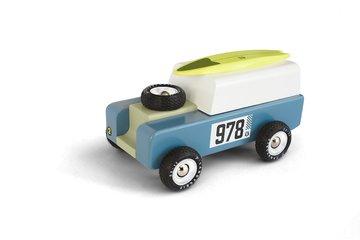 Auto's & Vrachtwagens