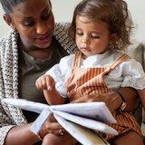 NOOX - Zacht Babyboekje Den Haag lekker lezen