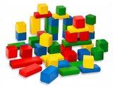 EICHHORN - 50 gekleurde blokken