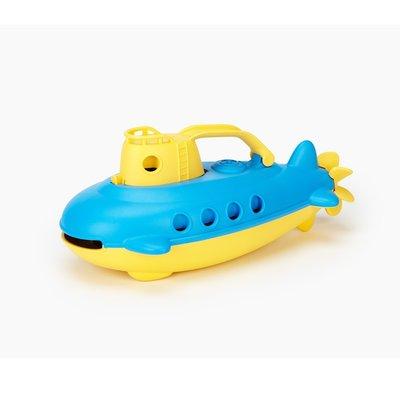 GREENTOYS - Submarine (Yellow Handle)
