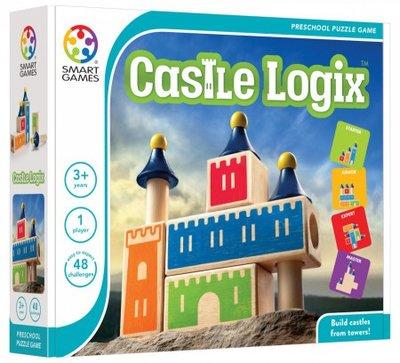 SMARTGAMES - Castle Logix