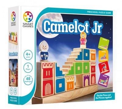 SMARTGAMES - Camelot JR