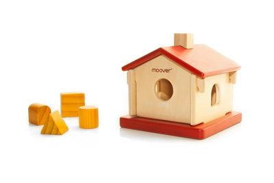 MOOVER - IQ Sorting House