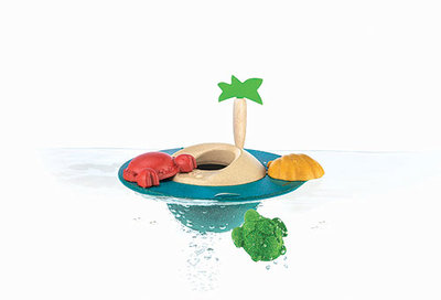 PLANTOYS - Floating Island