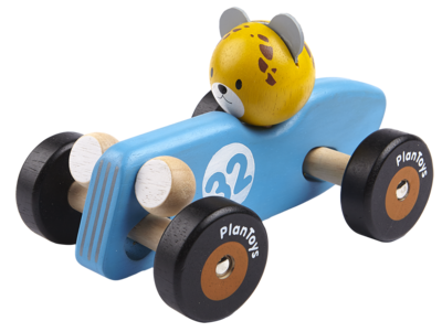 PLANTOYS - Cheetah Racing Car