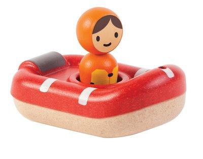 PLANTOYS - Coastguard Boat