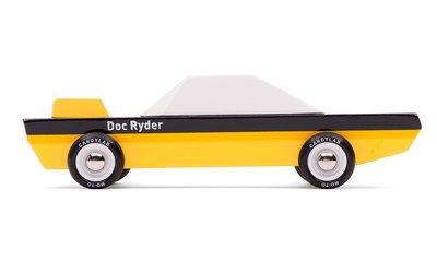 CANDYLAB - DOC RYDER