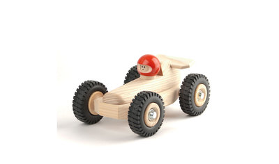 GOOCHEM DESIGN - Raceauto Sophie