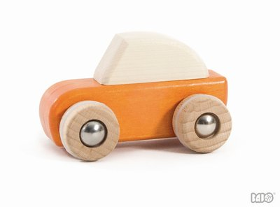 BAJO - Pullback Car