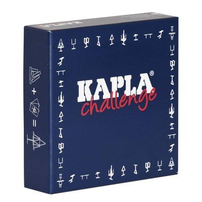 KAPLA - 16 Challange