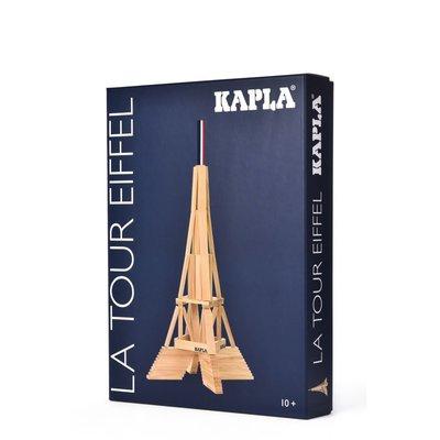 KAPLA - La Tour Eiffel (105 stuks)