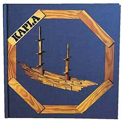 KAPLA - Boek Blauw Volume 2