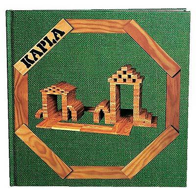 KAPLA - Boek Groen Volume 3