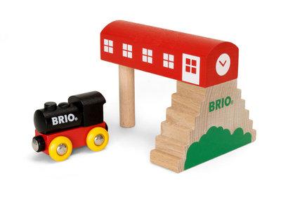 BRIO - Classic brugstation