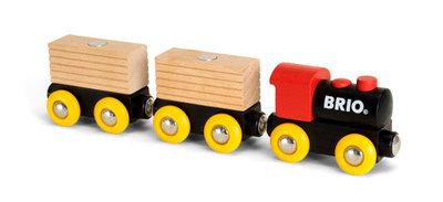 BRIO - Classic trein
