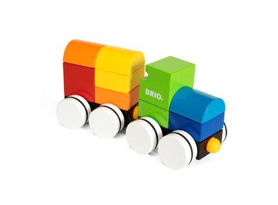 BRIO - Magnetische trein