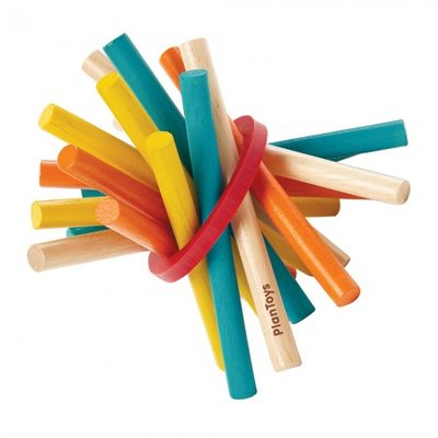 PLANTOYS - Mini Pick-up Sticks