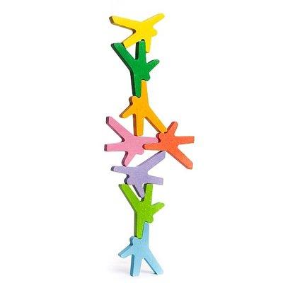 BAJO - Balancing Acrobats