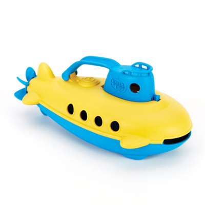 GREENTOYS - Submarine (Blue Handle)