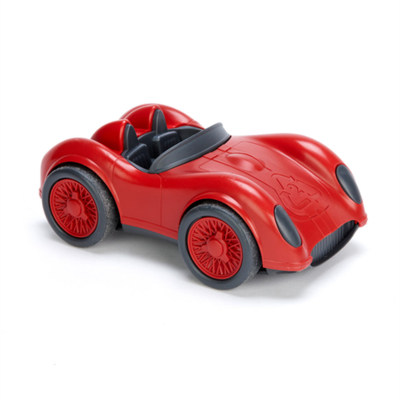 GREENTOYS - Racing Car (Red)