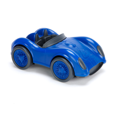 GREENTOYS - Racing Car (Blue)