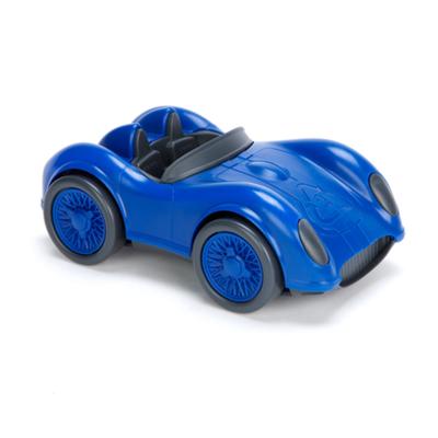 GREENTOYS - Racing Car (Blue)