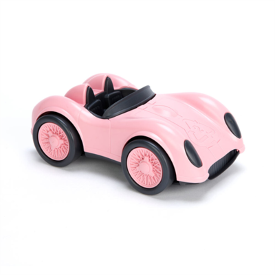 GREENTOYS - Racing Car (Pink)