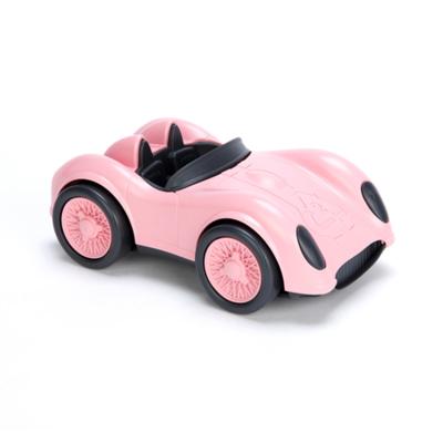 GREENTOYS - Racing Car (Pink)