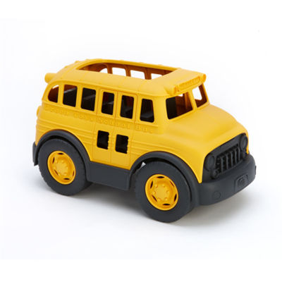 GREENTOYS - School Bus