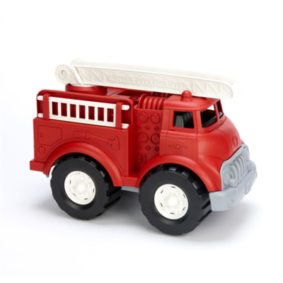 GREENTOYS - Fire Truck