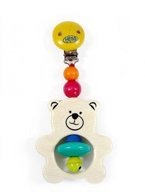 HESS - Cliphanger Teddybeer