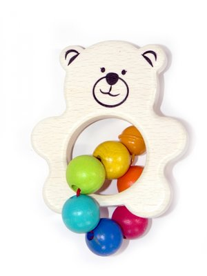 HESS - Rammelaar Teddybeer