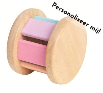 PLANTOYS - Roller Pastel - gemaakt voor jou!