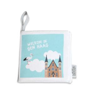 NOOX - Zacht Babyboekje Den Haag