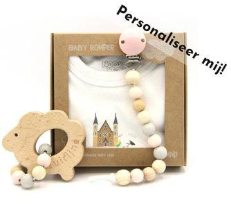 Kraamcadeau pakket - Den Haag - Gemaakt voor jou
