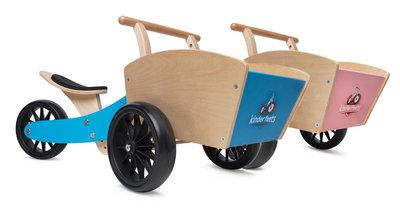 KINDERFEETS - Cargo Trike