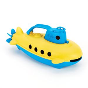 GREENTOYS - Submarine (Blue Handle)