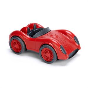 GREENTOYS - Racing Car (Red)
