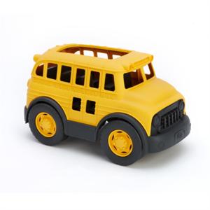 GREENTOYS - School Bus