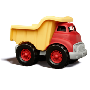 GREENTOYS - Dump Truck