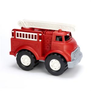 GREENTOYS - Fire Truck