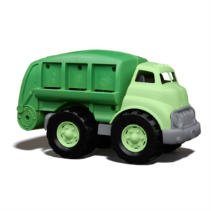 GREENTOYS - Recycle Truck