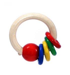 HESS - Rammelaar 4 ringen