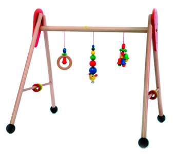 HESS - Babygym Rups